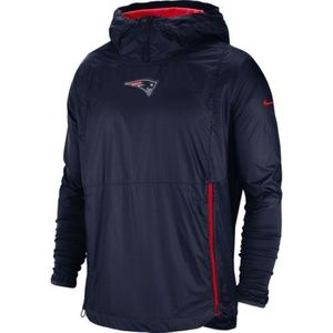 Nike NFL New England Patriots 2018 Fly Jacket
